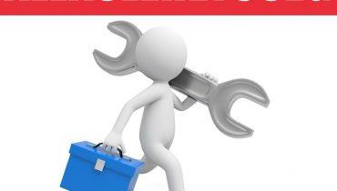 Karbantartó munkatárs-Villanyszerelői végzettséggel
